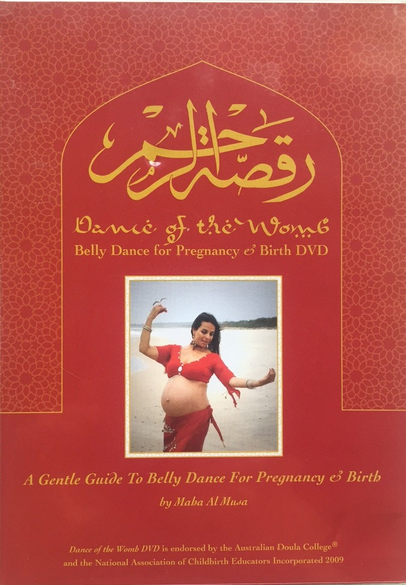 online interviews full dvd dance of the womb