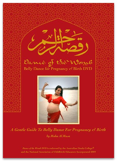 Dance of the Womb DVD cover_front