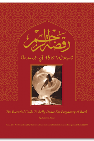 Dance of the Womb cover front