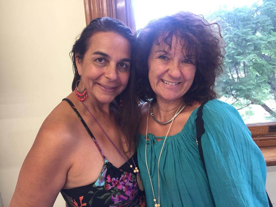 Melbourne Doula Conference - Maha with Jojo Hogan