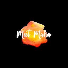 Meet Maha
