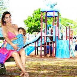 Maha breastfeeding - Woman's Day