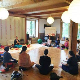EmbodyBirth™ Intensive Practitioner Training (Japan)