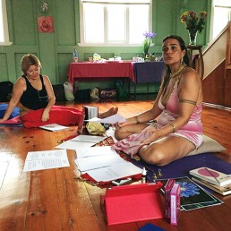 EmbodyBirth™ Intensive Practitioner Training (Brisbane, Australia)