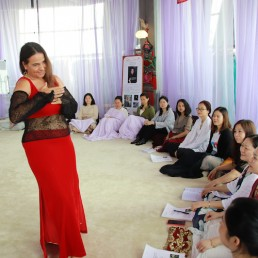 EmbodyBirth™ Intensive Practitioner Training (China 2018)