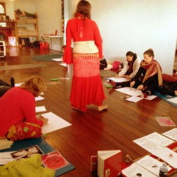 EmbodyBirth™ Intensive Practitioner Training (Perth, Australia)